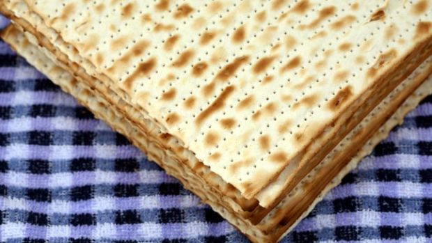 7 Yummiest Passover Treats