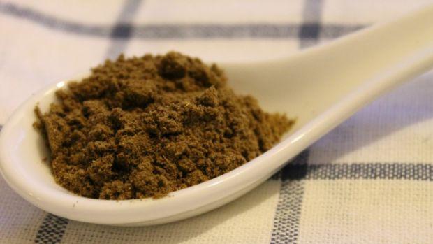 israeli spice mix