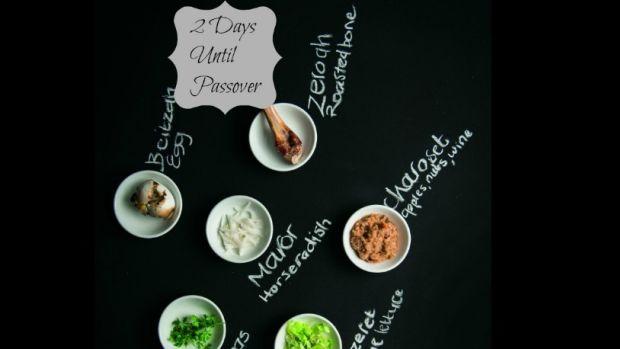 2 Days Until Passover85