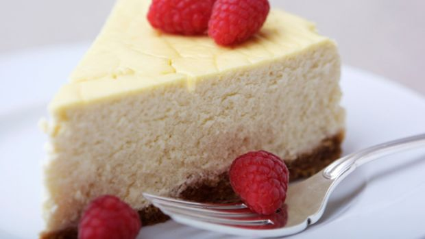 Everything you ever wanted to know about Shavuot cheesecake…