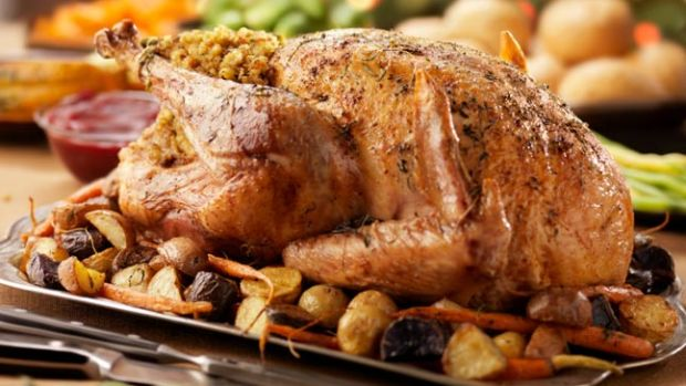 Turn Thanksgiving Leftovers Into a Friday Night Feast