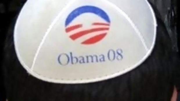 What if Obama Went Kosher?