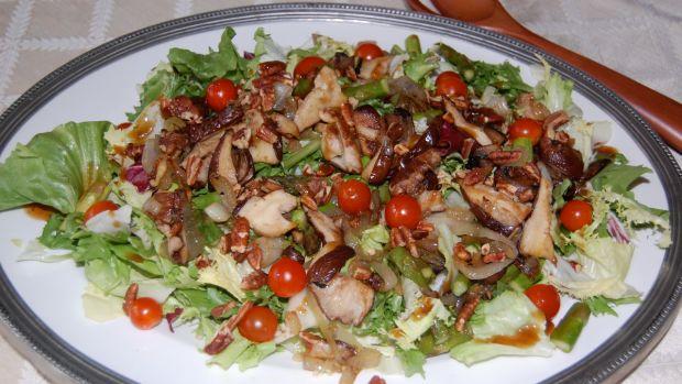 wild-mushroom-salad
