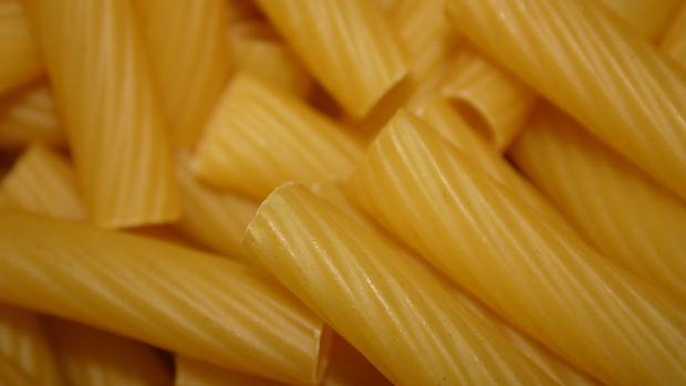 Spinach and Sardine Pasta
