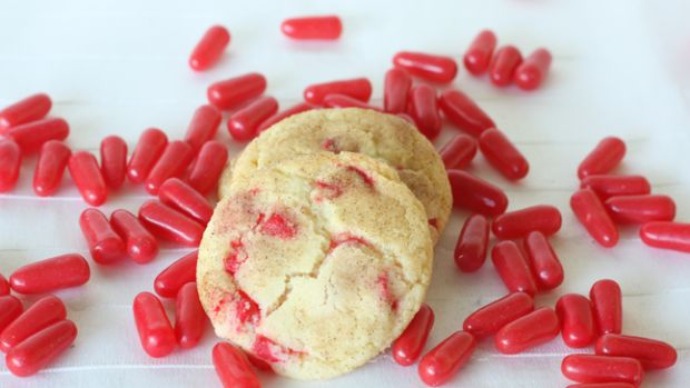 hot tamale snickerdoodle 647