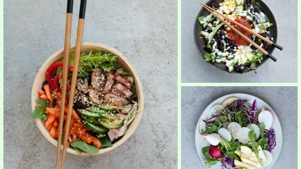 Summer Salads joyofkosher