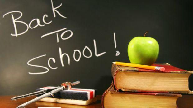 QUICK & KOSHER- BACK TO SCHOOL
