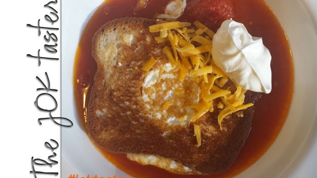 Week 3 Tomato Soup