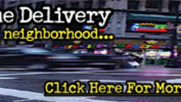 Kosher Food Online Now Delivers!