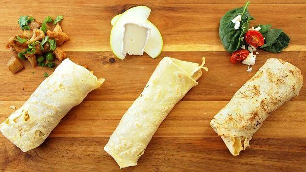 savory crepes or blintzes joyofkosher