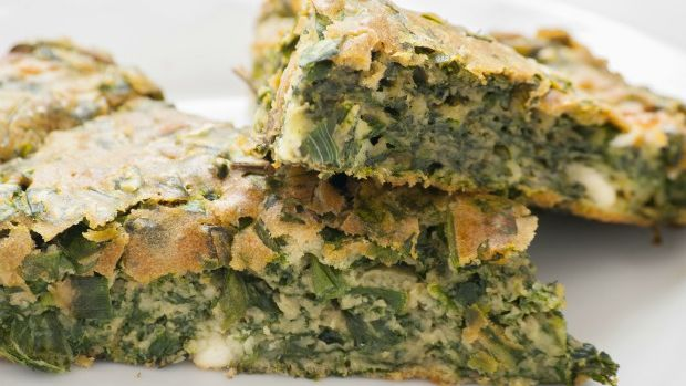 spinach jiben