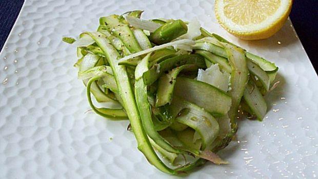 shaved-asparagus