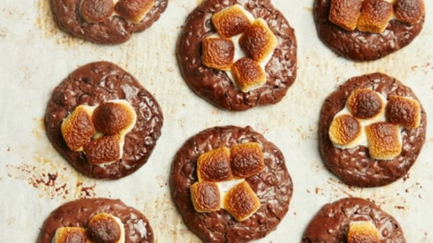 Rocky Road Cookie85