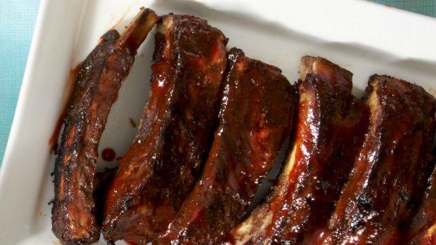 rack of ribs joyofkosher