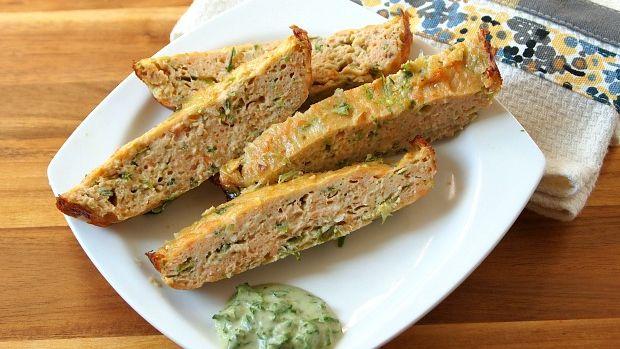 Scallion-Salmon-Gefilte-Fish-with-Wasabi-Sauce