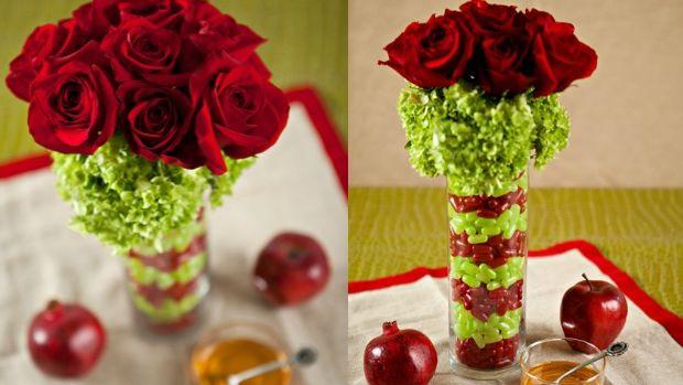 rosh hashanah diy hostess gift