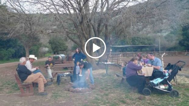 joy of israel vlog