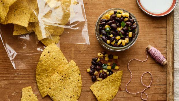 Black Bean and Corn Relish