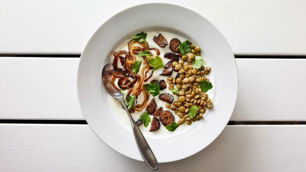 Lentil_Yogurt_Bowl