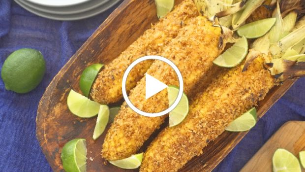 grilled elotes mexican street corn