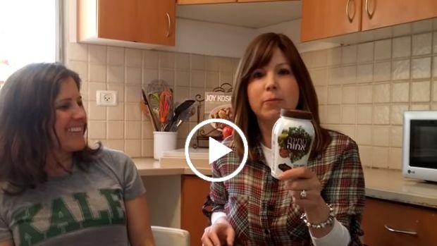Tahini Video