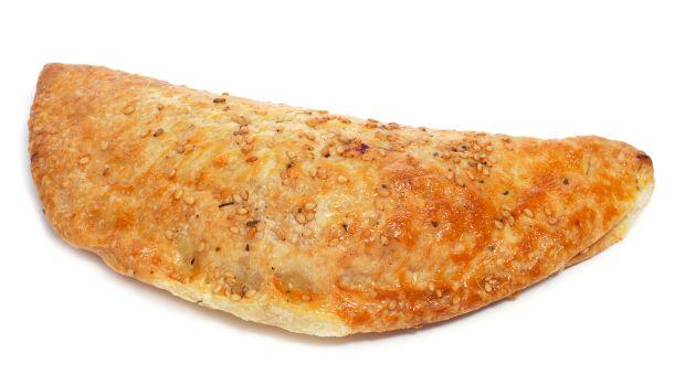 Sambusak - savory cheese pastry