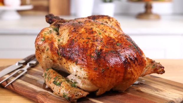 Ultimate Kosher Turkey