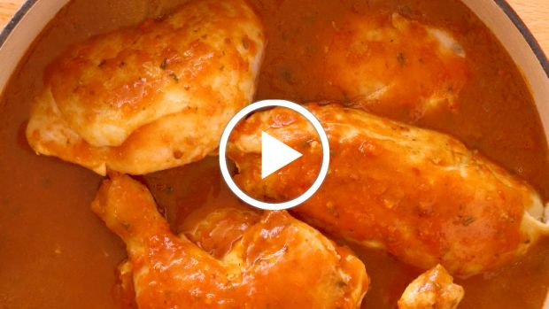 bongiovi Chicken Curry