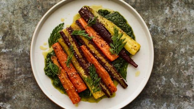Carrot Top Tahini horizontal