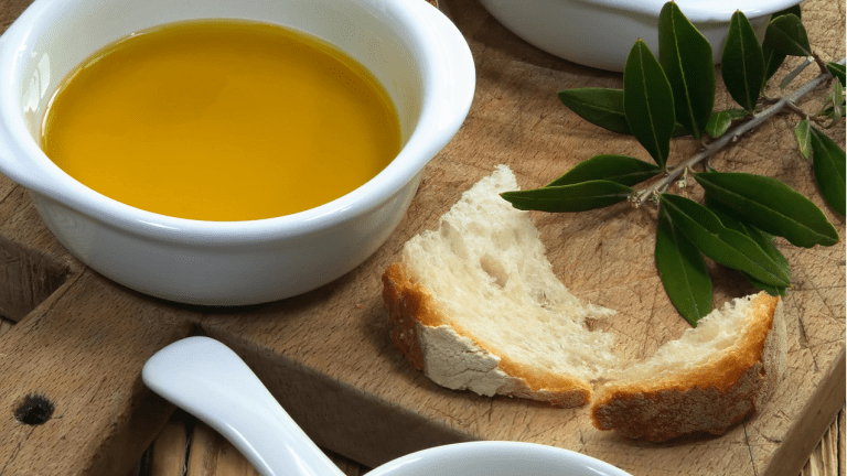 How To Have An Olive Oil Tasting