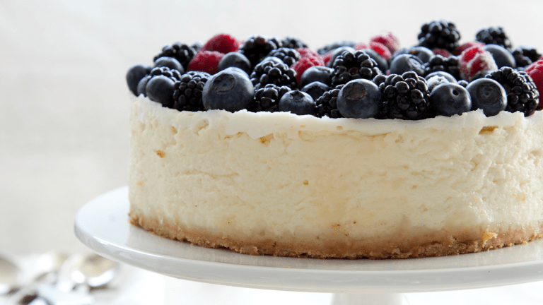 A Cheesecake Roundup For Shavuot