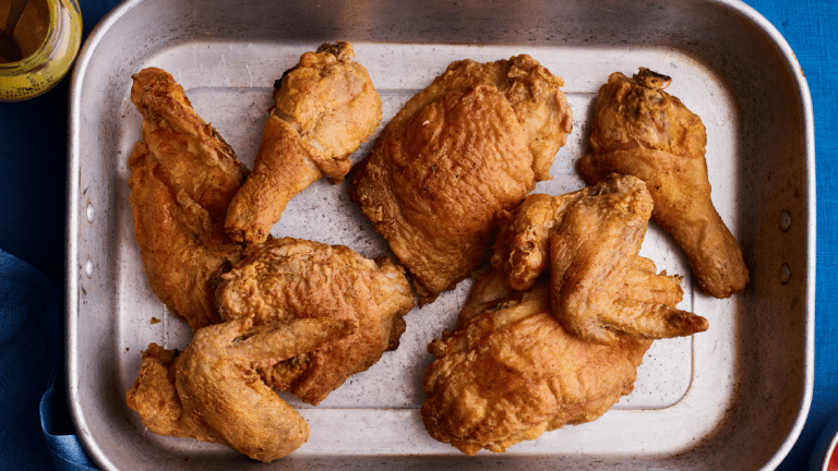 10 Chicken Recipes That Reheat Well