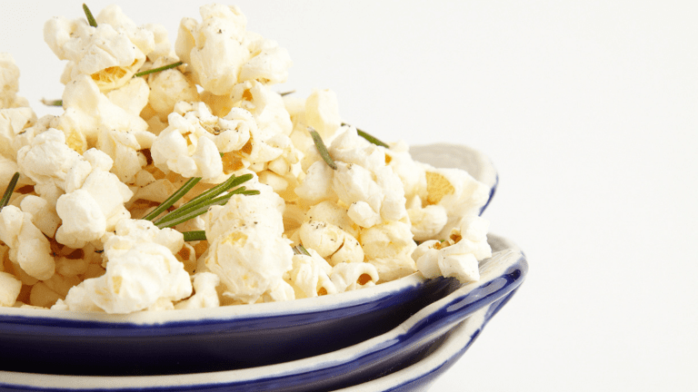 Secrets to Popping the Perfect Popcorn