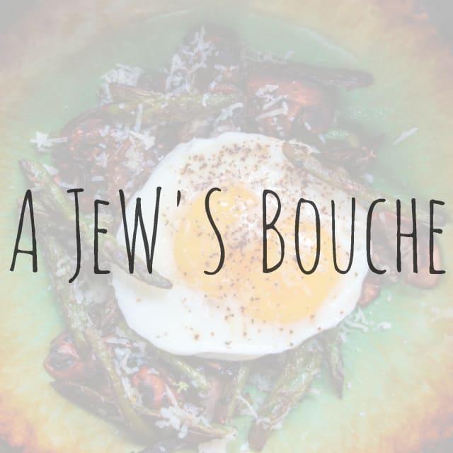 A Jew's Bouche