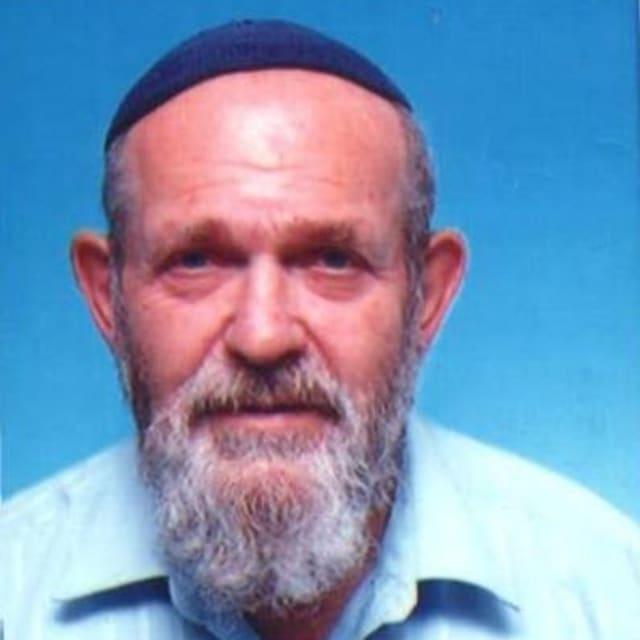 Shmuel Shimshoni