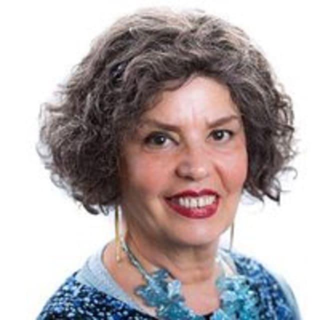 Levana Kirschenbaum