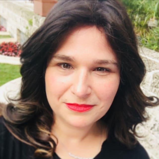 Reena Goldberger