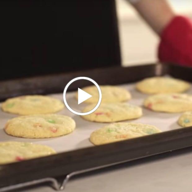 Bejewelled Sugar Cookies Video