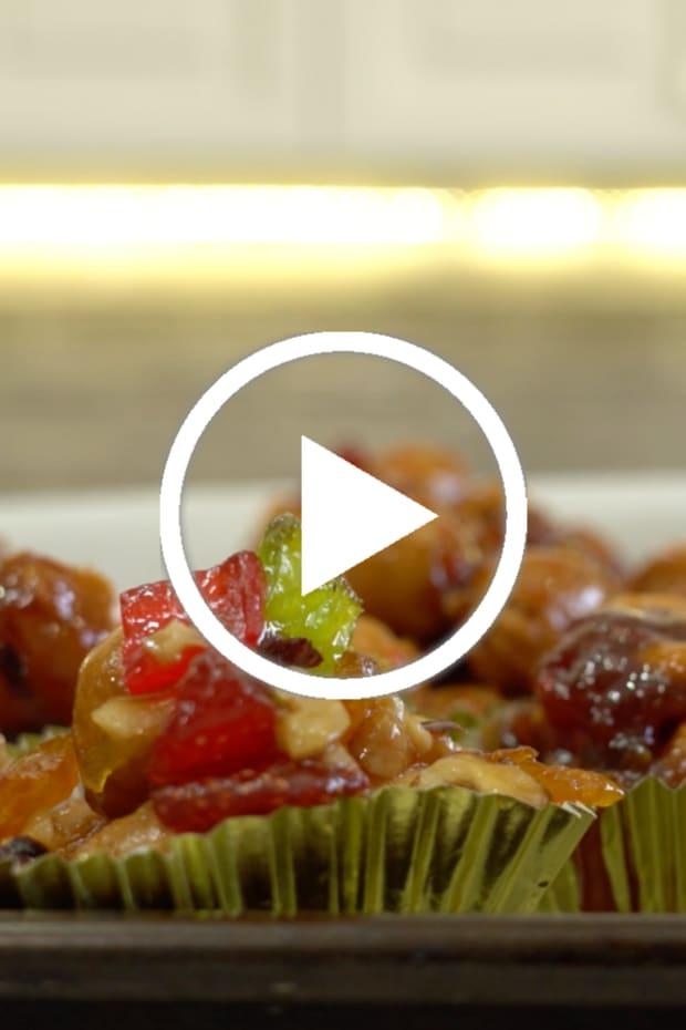 Taiglach Recipe Video