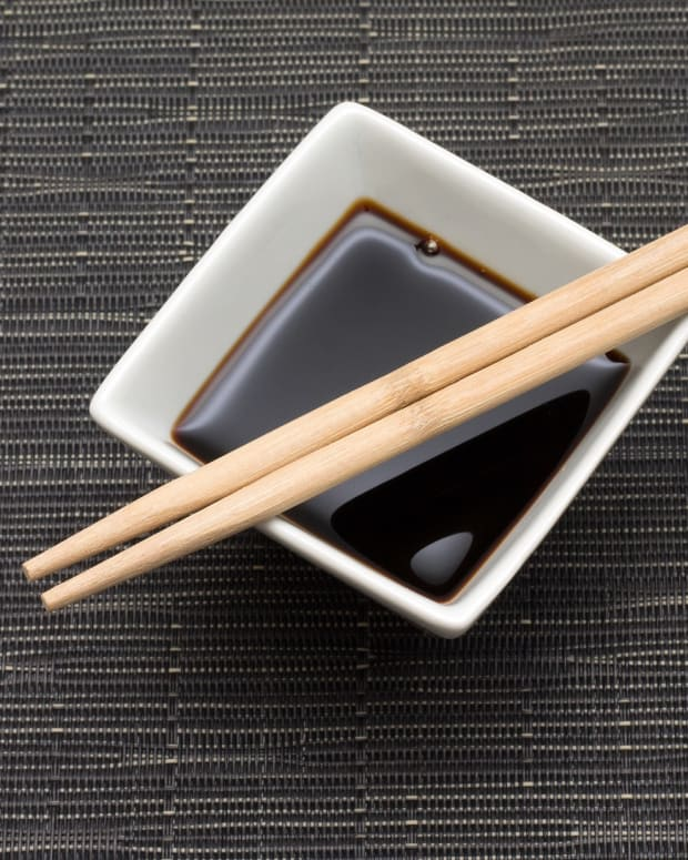 SICHUAN SOY SAUCE
