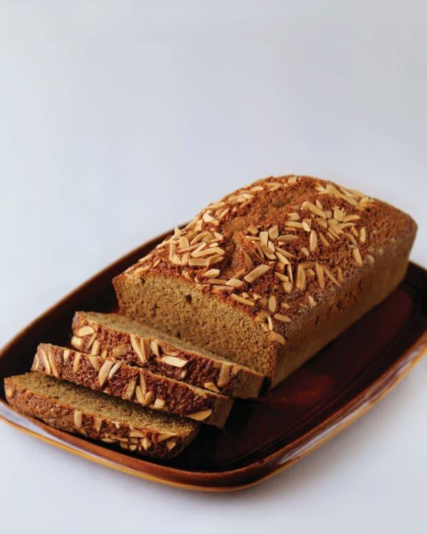 Grandma Goldberg's Honey Cake