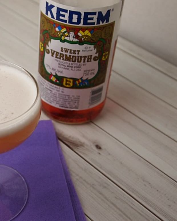 kosher vermouth