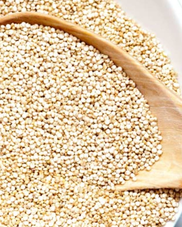 So You Bought Quinoa – Now What