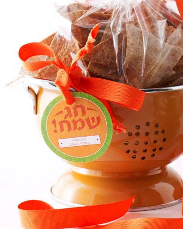gift hummus