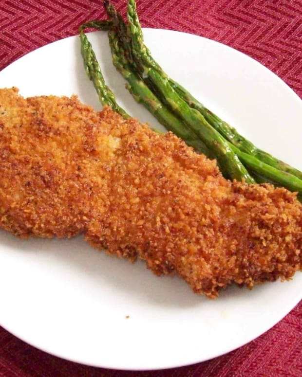panko-chicken