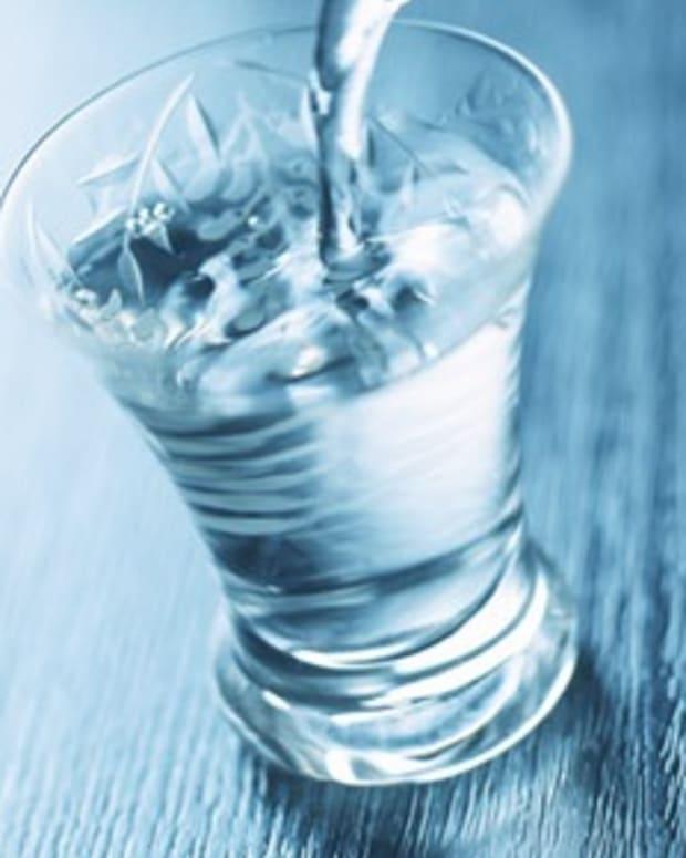 Etrog Vodka
