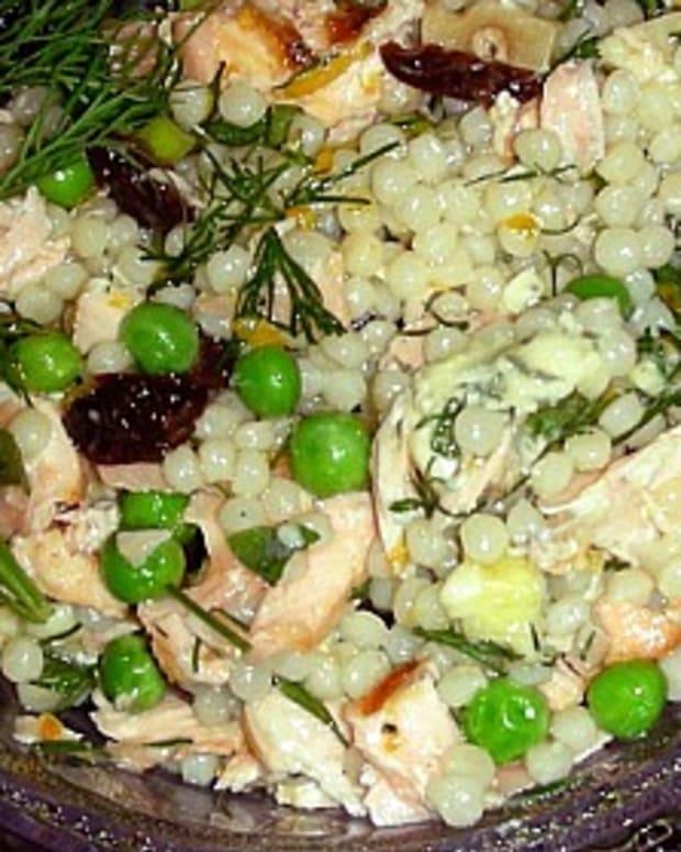 salmon-couscous-salad