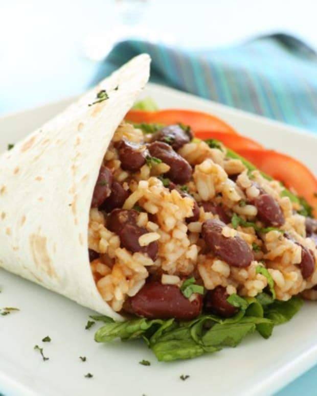 bean wrap