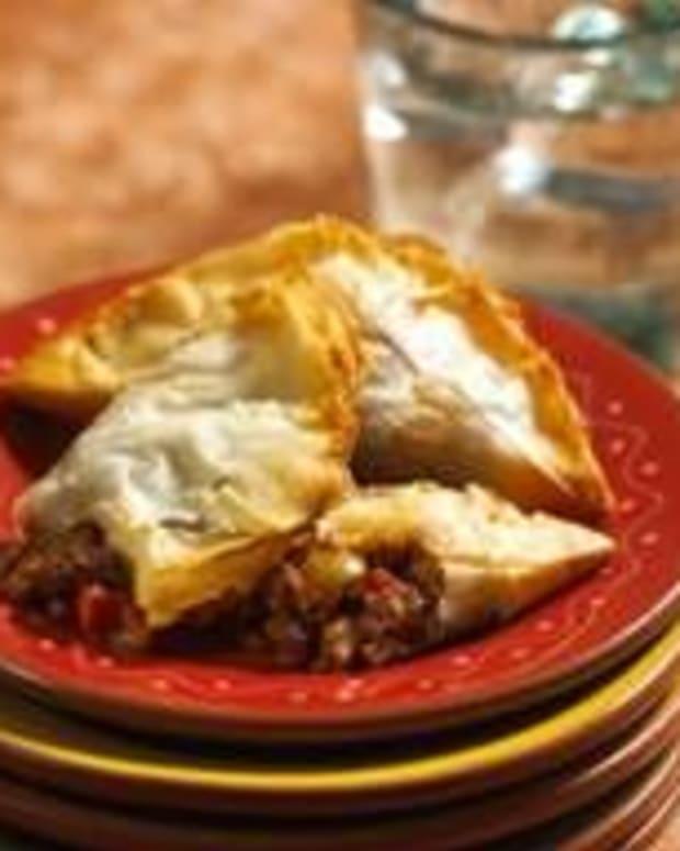 Sweet and Savory Argentine Empanadas