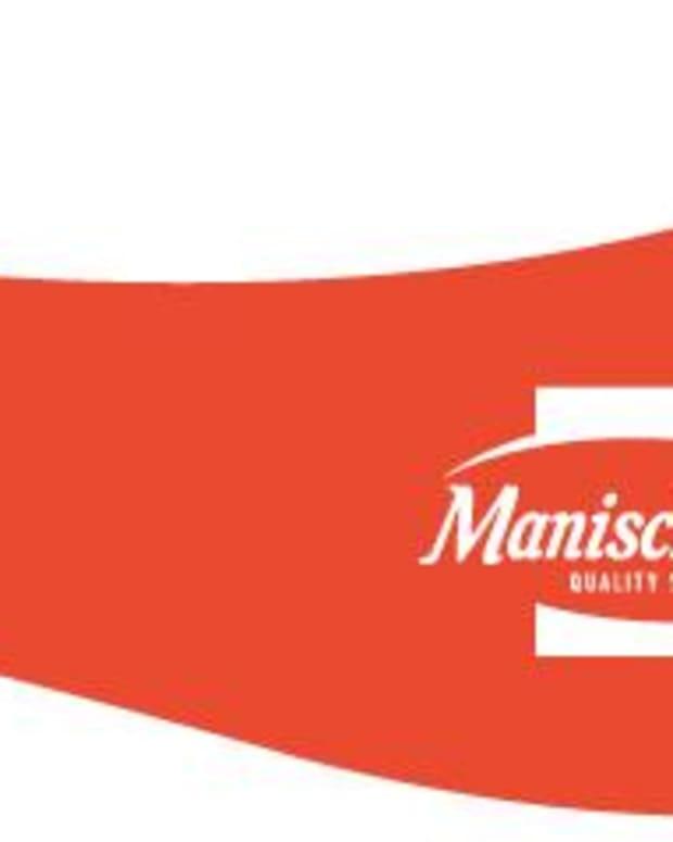 manischewitz logo